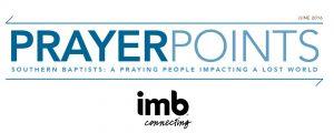 prayer points 2
